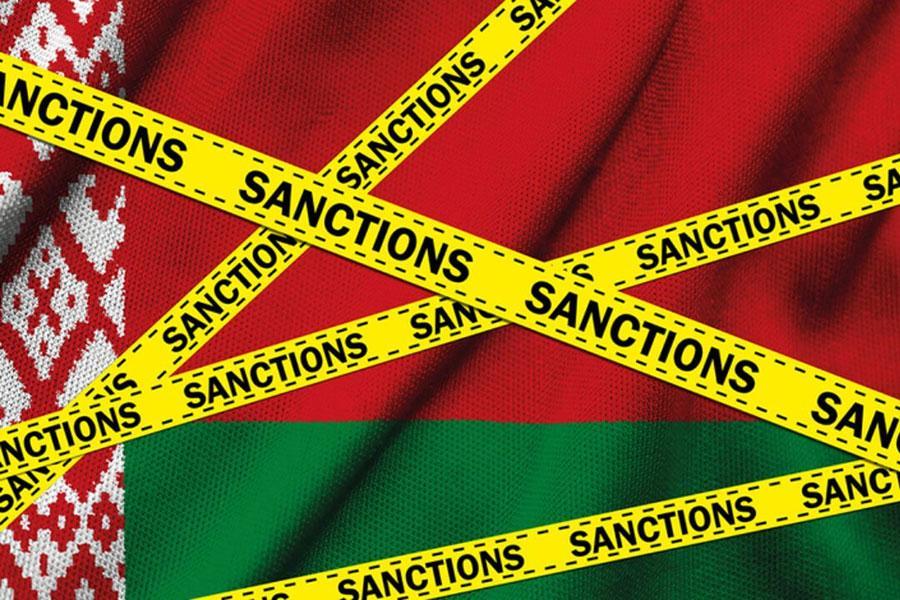 Литва вимагає Євросоюз ввести санкції проти Білорусі